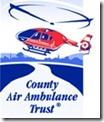 County Air Ambulance Trust